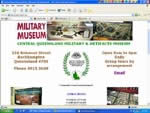 CQ Military & Artifacts Museum