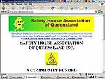 Safety House Queensland